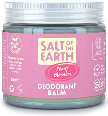 Powder & Deodorant