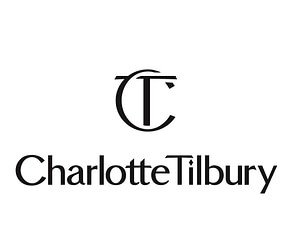 charlotte tilbury logo new